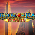 Book of Ra Magic  – eine beliebte Slot-Maschine