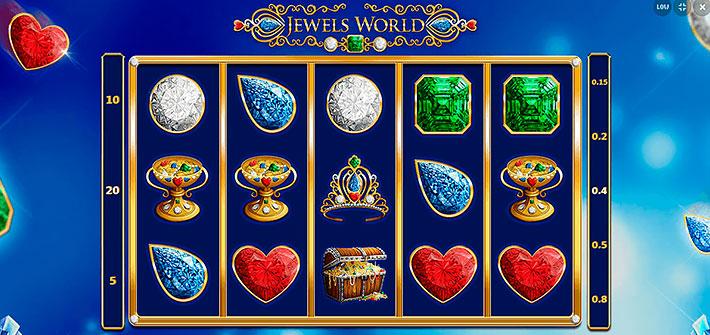 World Casino Bet Bewertung