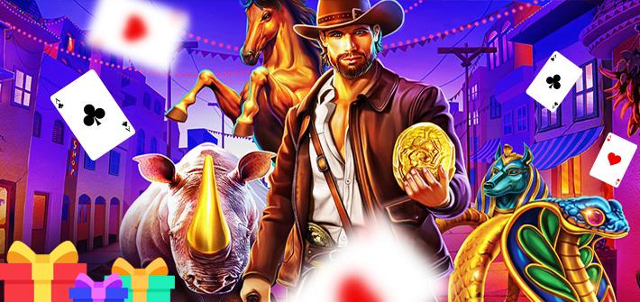 Freispiele Ohne Einzahlung Besonderheiten In Online Casino