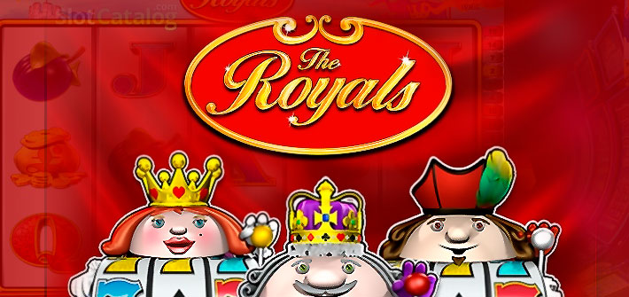 The Royals spiel